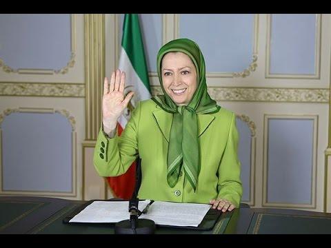 Message of Maryam Rajavi  to the British Parliament -30 June 2