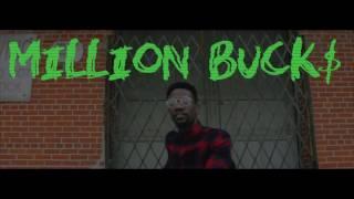 Phil J. - Lotto (Official Music Video) @Iamphilj