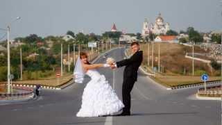 Свадьба Николая и Ольги