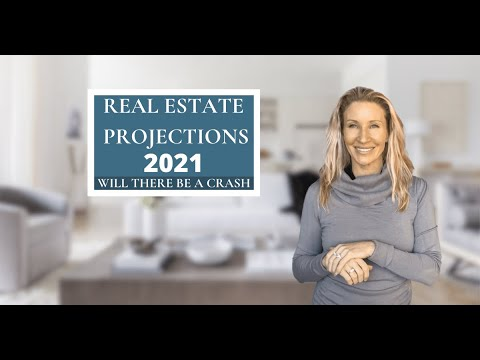 🔮📈 💵 Real Estate Market Projections in 2021 from Kimmy Rolph Real Estate 🏘  🙋🏼♀️