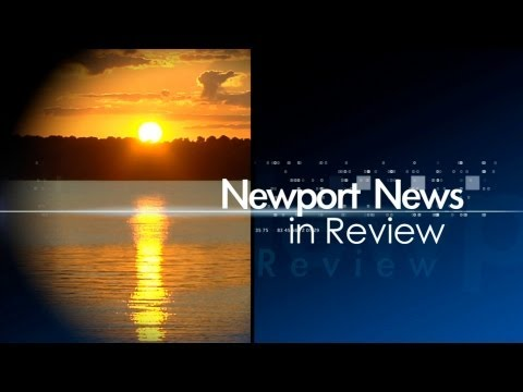 Complete 30 Minute HD Newport News in Review MARCH 2012 H.264.mov
