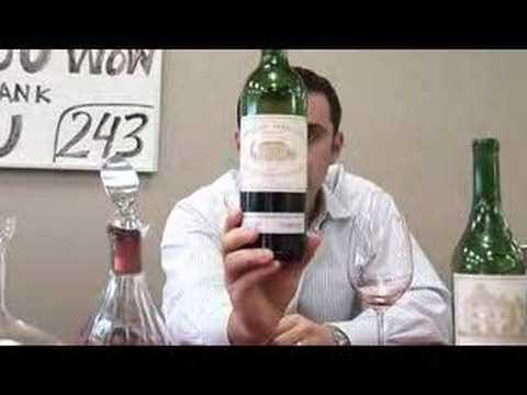 1st Growth Bordeaux - Episode #150