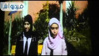 بالفيديو : محافظ المنيا يكرم الفائزين في المهرجان الثاني لأفلام المدارس