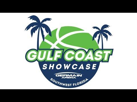 Houston vs George Mason - Gulf Coast Showcase