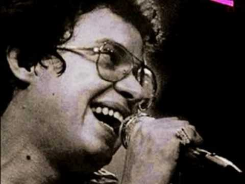 Hector Lavoe Live Red Parrot New York   – Mi Gente – By Coky Cerdan