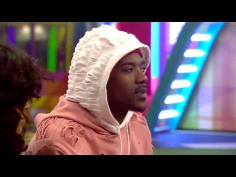 CBB Preview: Ray J & Stacy Discuss Whitney Houston | The Bite