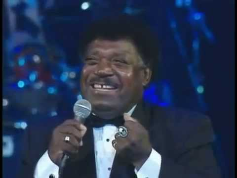 Percy Sledge - My Special Prayer (Mountain Arts Center 2006)