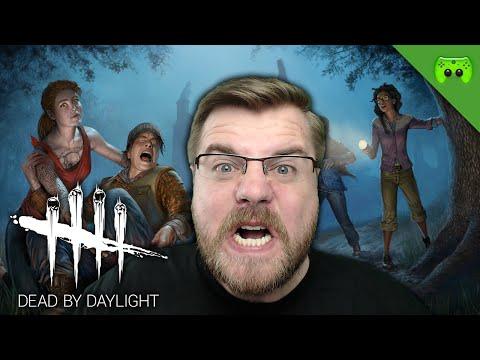 MÖRDERISCHER CHRIS 🎮 Dead by Daylight #4