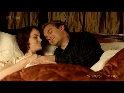 Downton Abbey // Mary x Matthew - We Are Tethered