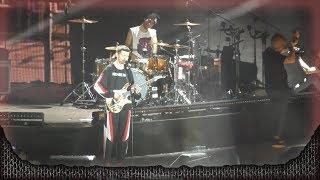 Noize MC - Ругань из за стены. 15-летие группы. Москва, Мегаспорт (24.11.2018)