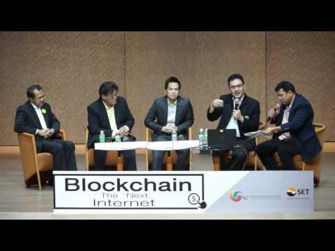 Blockchain: The Next Internet (2/2)