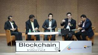 Blockchain: The Next Internet (2/2)