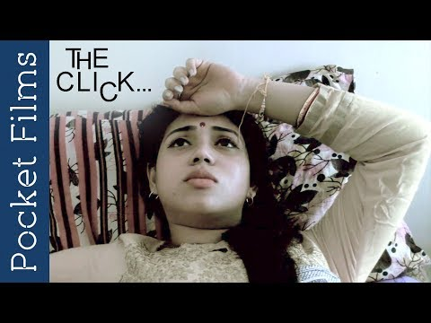 Hindi Short Film - The Click - A husbands struggle to fulfil his wife's and daughters wishes