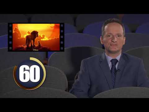 REEL FAITH 60+ Second Review of THE LION KING (2019)
