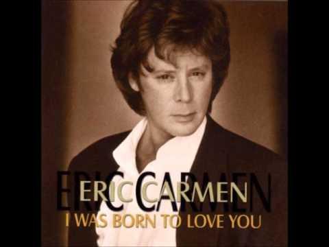 Eric Carmen -Walk Away Renée