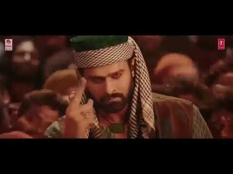 Latest Hindi Song  He raat me Nasha tera tera   Bahubali Song  