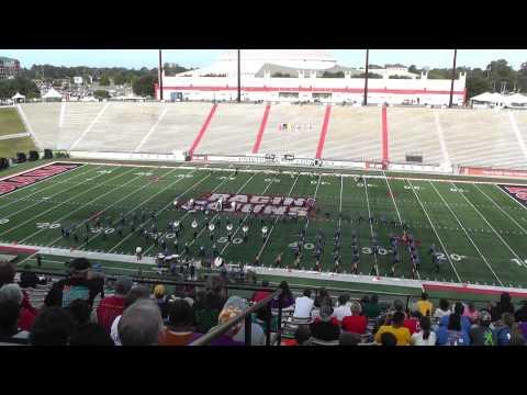 East Ascension High School - Louisiana Showcase 2013