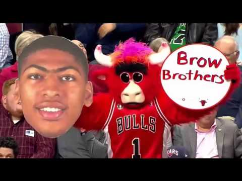 Benny the Bull Highlights - 2015