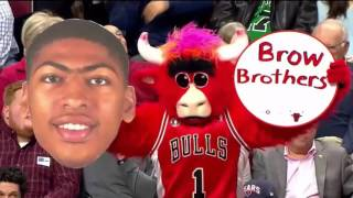 Repeat youtube video Benny the Bull Highlights - 2015