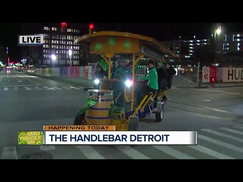 HandleBar Detroit