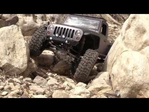 Pit Bull RC - 1.9 Rock Beast XL Tires - Extended Version