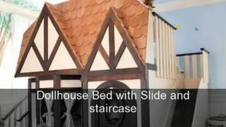 Unique Kids' Rooms | Custom Kids Furniture | Kids Theme Beds Www.sweetdreambed.com
