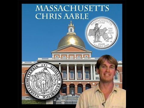 Chris Aable - Massachusetts State Song