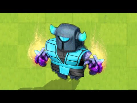 Funny Moments & Glitches & Fails | Clash Royale Montage #73