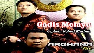 Arghana Trio - Gadis Melayu