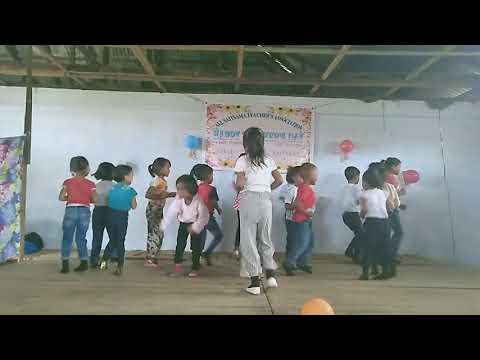 Saitsama Presbyterian School