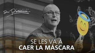 Se les va a caer la máscara - Andrés Corson - 20 Diciembre 2014