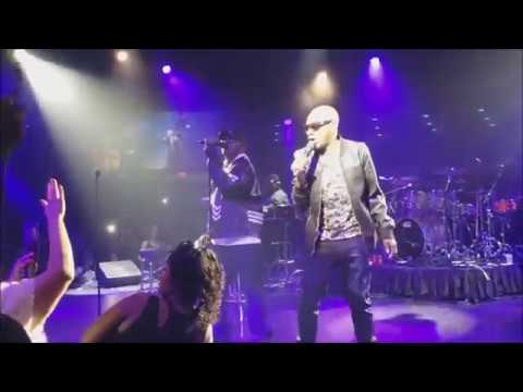254 | 'Grown & Sexy 20' Concert-K-Ci JoJo