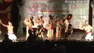28th Inter University East Zone Youth Festival 2012, Ranchi University, Ranchi. Thumbnail