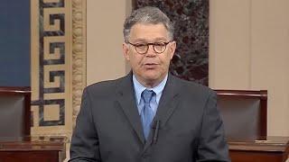 Sen Franken Supports Iran Deal - Full Floor Speech