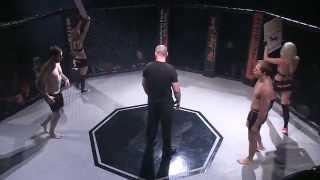 no fear fighting championship viktoras kontrimas g1 mma v gary morris rush fight academy