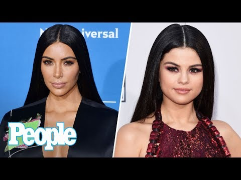 Kim Kardashian Defends North's Dress, Selena Gomez Releases Sexy Music Video | People NOW | People