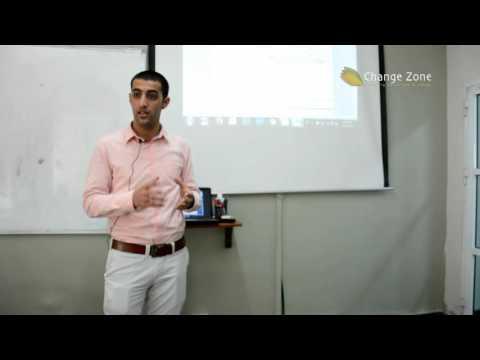 Amro Al-Jbour - HRM in Practice Project Presentation