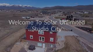 Solar Unlimited - Solar Installation in Studio City, CA