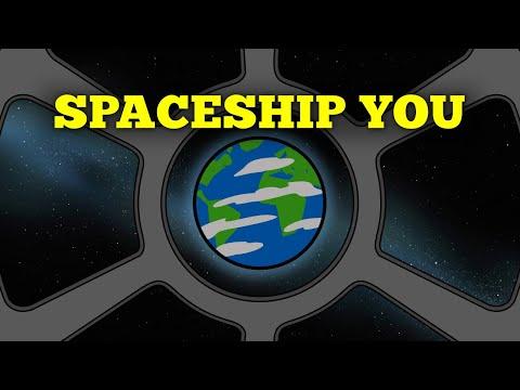 Lockdown Productivity: Spaceship You