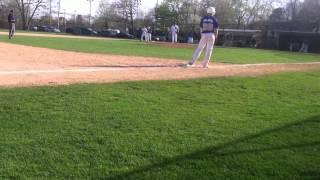 Anthony Vogler DPHS Varsity Baseball