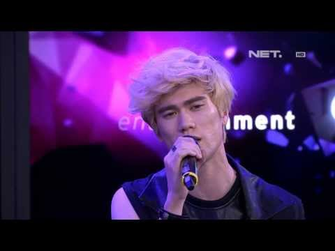 Entertainment News - Lunafly - Jodoh Pasti Bertemu