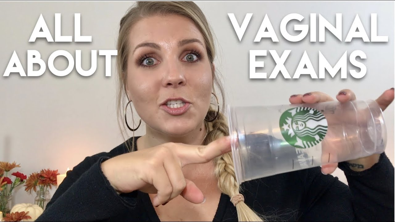 Can Vaginal exam you tube