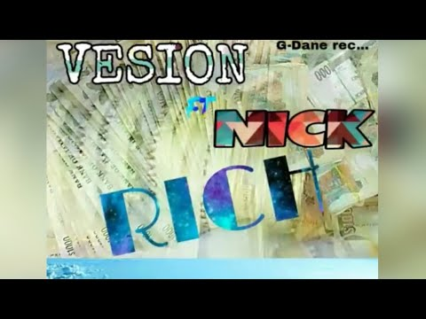 Download Vesion Feat Nick Yk - Rich (Official Audio)