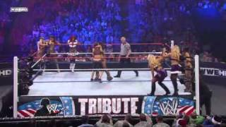 WWEFan | Tribute to the Troops 2011 | 13.12.11 | Full show