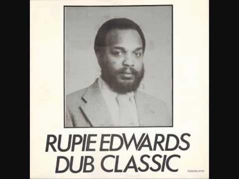 Rupie Edwards - The Dub Of Fire