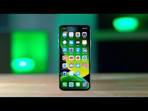 iPhone 11 Pro Max teszt: PRO vagy NEM PRO?