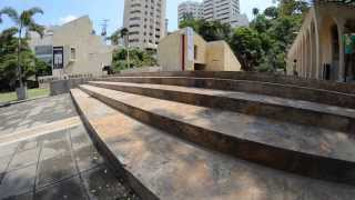 Bunkerskateshop - Antonio Chamat