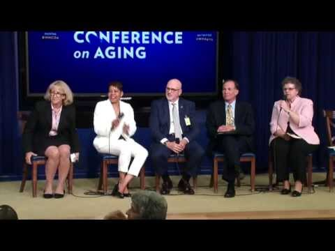 White House Conference on Aging: Empowering All Generations