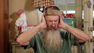 FREE EPISODE! Phil Robertson: It's Called CHRISTmas! | In the Woods with Phil, Episode 24
