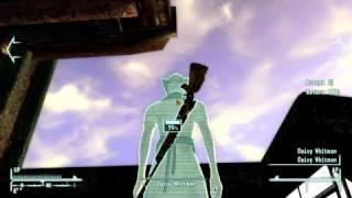 Fallout New Vegas - Displacer Glove